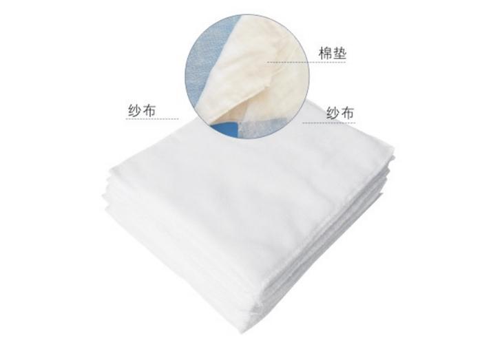 新乡一次性医用棉垫