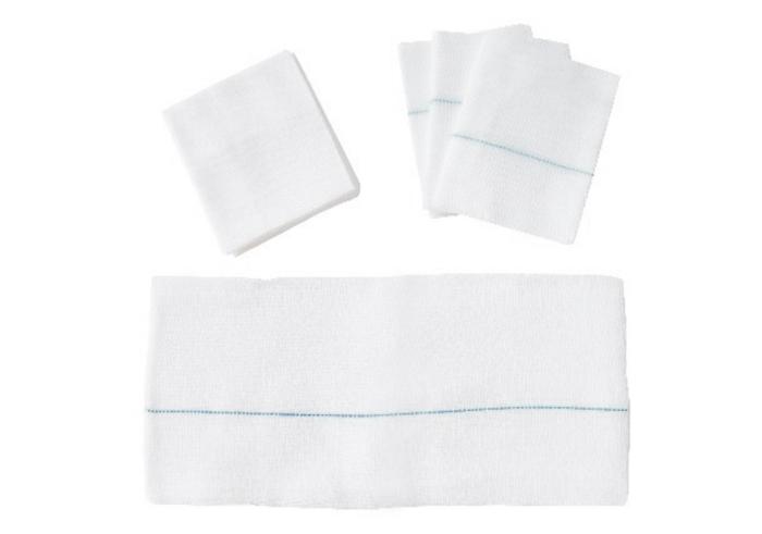医用纱布块有哪些方面的优点?
